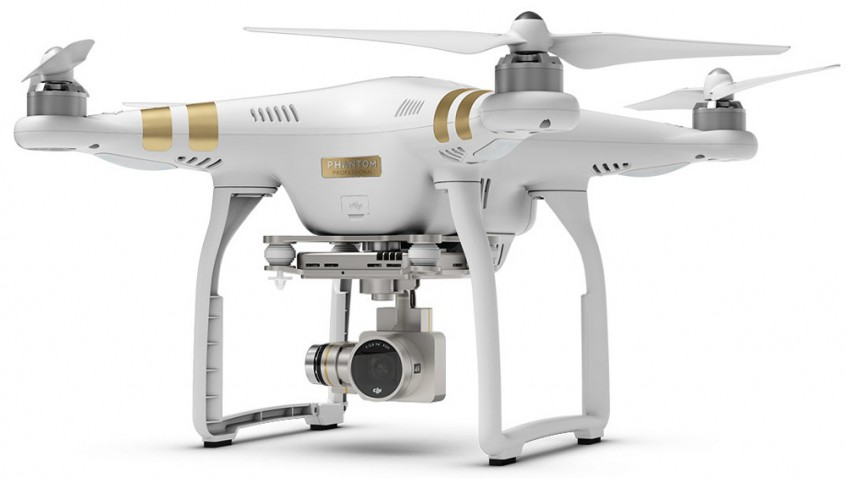 DJI Phantom  Professional