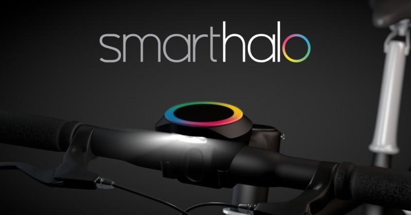 SmartHalo  original